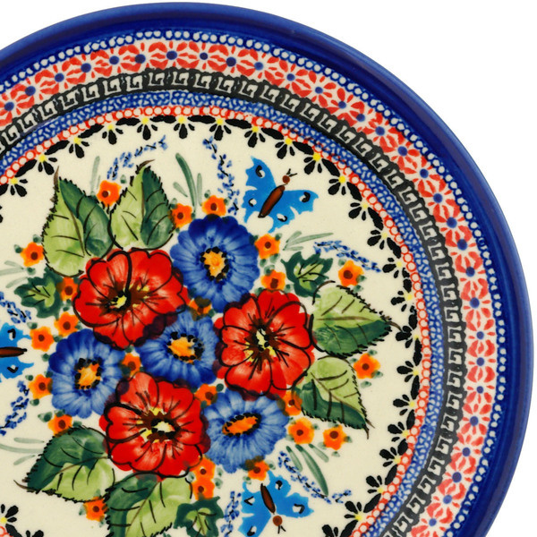 Polish Pottery Patterns Simple Polish Pottery Patterns